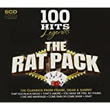 100 Hits Legends -The Rat Pack