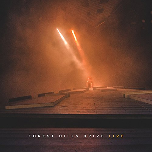 Forest Hills Drive: Live from Fayetteville,Nc