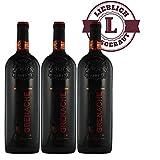 Rotwein Frankreich Grenache Grand Sud lieblich 2014 (3x1,0l)