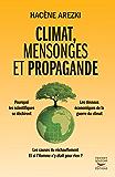 Climat, mensonges et propagande