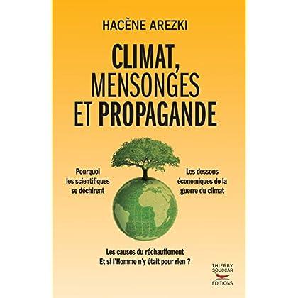 Climat, mensonge et propagande (MEN.PROP.)
