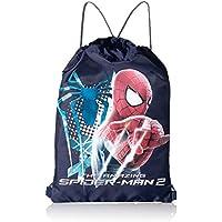 Marvel Spiderman 2 Amazing Spiderman Trainer Bag