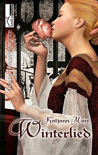 Buchseite und Rezensionen zu 'Winterlied' von Katjana May