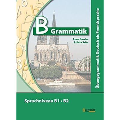 PDF] B-Grammatik: Ìbungsgrammatik Deutsch als Fremdsprache ...