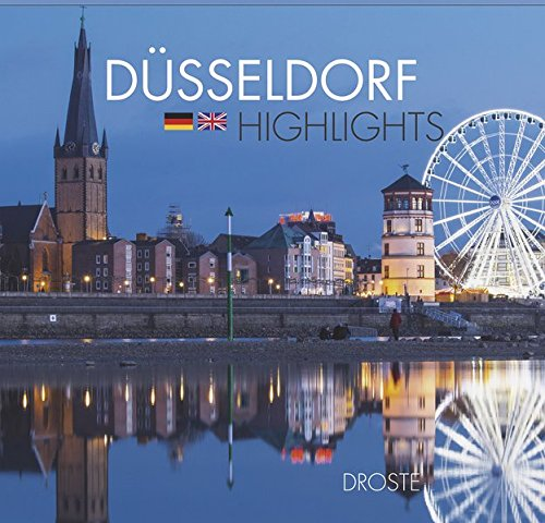 Düsseldorf. Highlights
