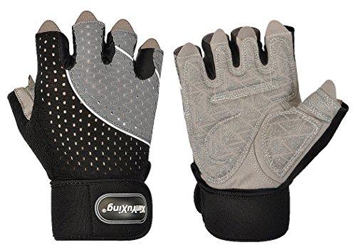 Iisport Weight Lifting – Weight Lifting Gloves