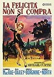 La Felicita' Non Si Compra  [Italia] [DVD]