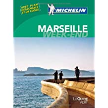 Le Guide Vert Week-end Marseille Michelin