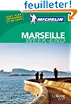 Le Guide Vert Week-end Marseille Mich...