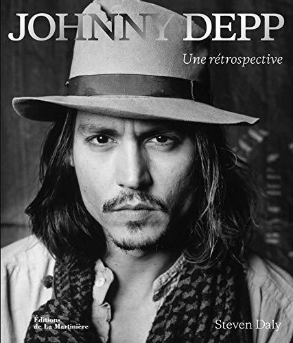 Johnny Depp. Une rétrospective par Steven Daly
