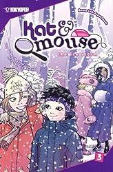 Kat & Mouse Volume 3 (Kat & Mouse; Teacher Torture) (v. 3) by Alex De Campi (2007-09-04)