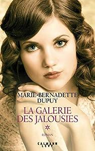 """Afficher """"La galerie des jalousies n° 1<br /> La galerie des jalousies (tome 1)"""""""