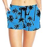 ALove Women's Swim Shorts