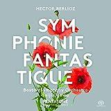 Berlioz: Sinfonía Fantástica, Op. 14 / Boston Symphony Orchestra. Seiji Ozawa, Dirección [Grabado En 1973]
