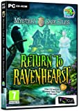 Cheapest Mystery Case Files: Return to Ravenhearst on PC