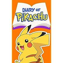 Diary of Pikachu – Book 2: Stadium Showdown (Pokemon Collection Series) (English Edition)