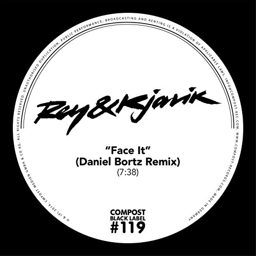 Face It (Daniel Bortz Remix)