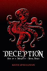 Deception: Son of a Mermaid - Book Three (English Edition)