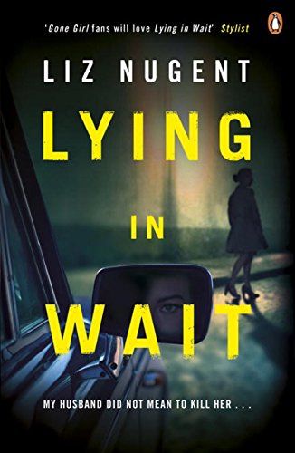 lying-in-wait