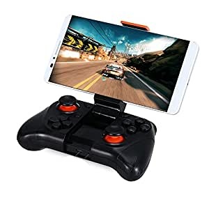 Hello Zone Exclusive Bluetooth Mobile Gamepad Mobile Game Remote Mobile Game controller for vivo X6S