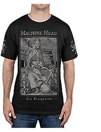 Machine Head - The Blackening Explicit T-Shirt