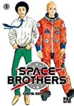 Space Brothers Edition simple Tome 1