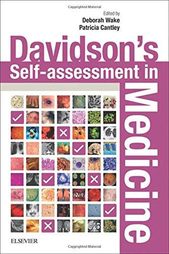 Davidson's Self-assessment in Medicine, 1e