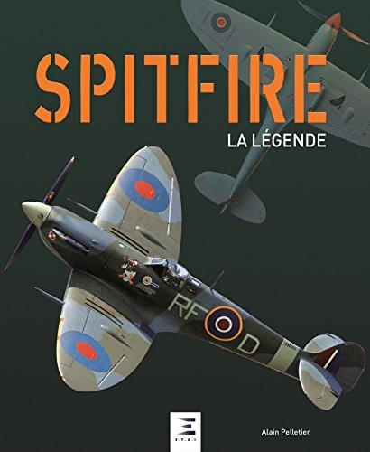 Spitfire la lgende