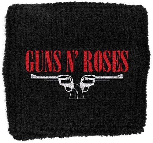 GUNS N ROSES PISTOLS WRISTBAND/ Schweißband