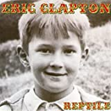 Reptile by ERIC CLAPTON (2001-03-13)