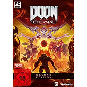DOOM Eternal – Deluxe Edition [PC]