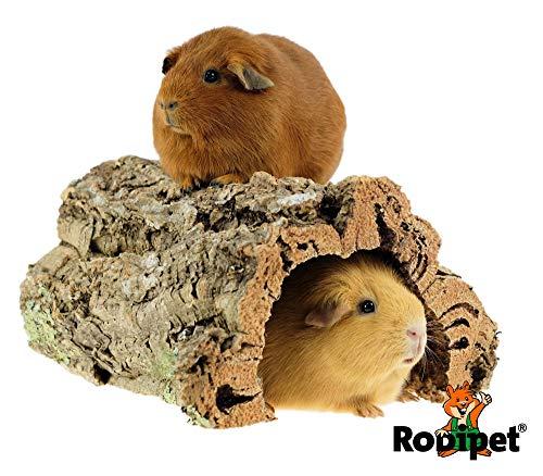 Rodipet® Korktunnel Größe L, Länge ca. 25 cm