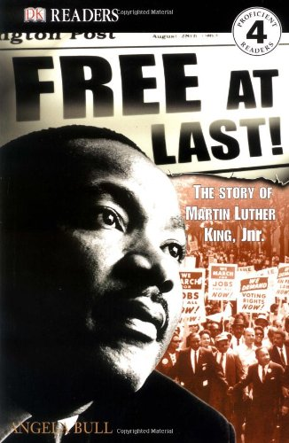 The Story of Martin Luther King
