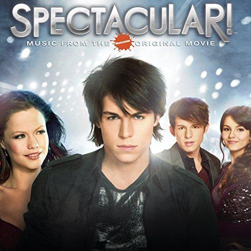 Preisvergleich Produktbild Spectacular! (Music from the Nickelodeon Original