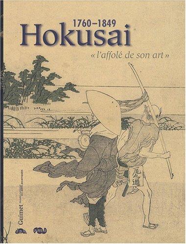 Hokusai 1760-1849 :