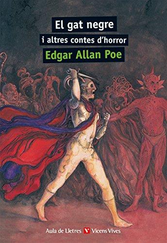 El Gat Negre I Altres Contes (aula Lletres) (Aula de Lletres) - 9788468213729
