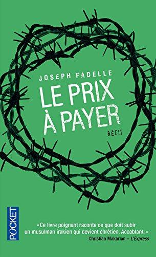 Le prix à payer par Joseph FADELLE