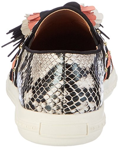 Miss KG Damen Lucinda Sneaker Beige (BEIGE COMB)