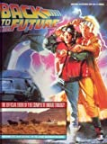 Back to the Future: Official Book by Klastorin and Hibbin (1990-06-01)