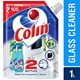 #4: Colin Glass Cleaner Liquid Refill Pack - 1 litre