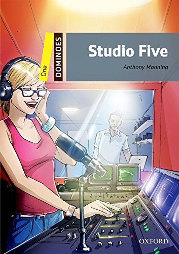 Dominoes 1. Studio Five Multi-ROM Pack por Anthony Manning