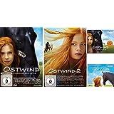 Ostwind - Super Set (Film 1+2 und CDs die ungekürzten Lesungen) - Deutsche Originalware