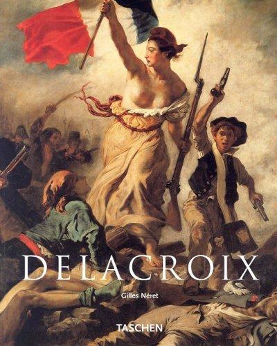Eugène Delacroix, 1798-1863. The Prince...