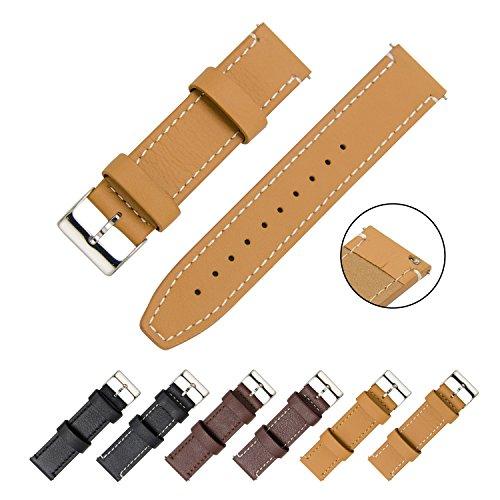 civo-cinturino-quick-release-del-grano-autentico-orologio-cinturini-in-pelle-smart-watch-cinturino-2