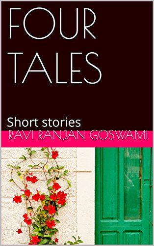 ebook: FOUR TALES: Short stories (B01N9MFZ7J)