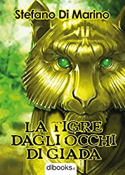 La tigre dagli occhi di giada