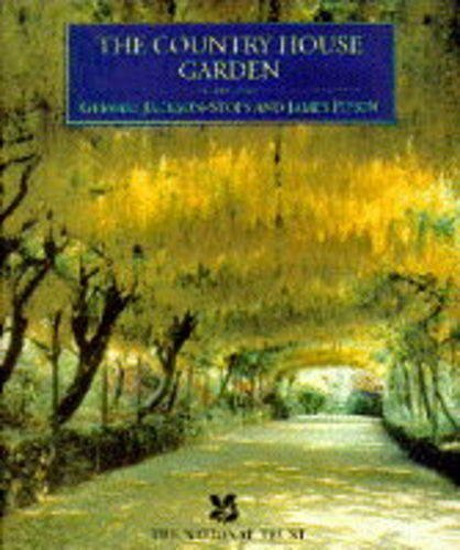The Country House Garden: A Grand Tour by Gervase Jackson-Stops (1995-04-20)