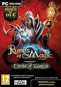 Runes of Magic IV : Lords of Despair