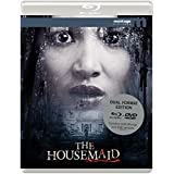 THE HOUSEMAID [Montage Pictures] Dual Format (Blu-ray & DVD) edition