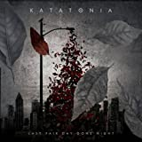 Katatonia: Last Fair Day Gone Night (Limited Box) [Vinyl LP] (Vinyl)